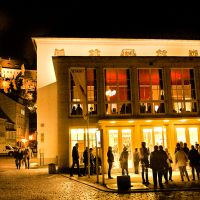 Theater Meissen
